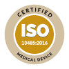 ISO Certification 2016